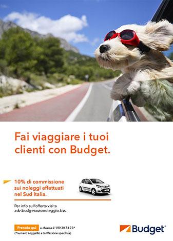 2016 - Budget