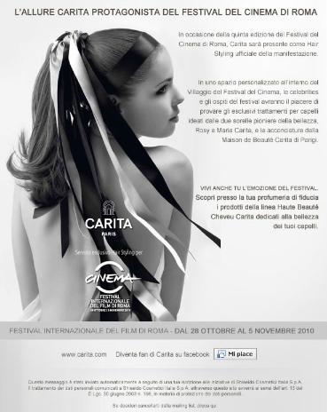 2010 - Carita