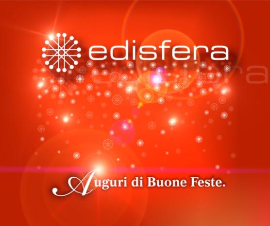 2013 - Edisfera - Auguri