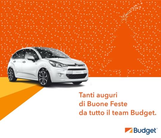 2013 - Budget - Auguri