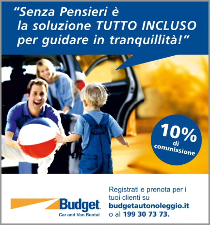 2013 - Budget