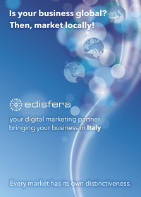 Edisfera extends its presence in Europe
