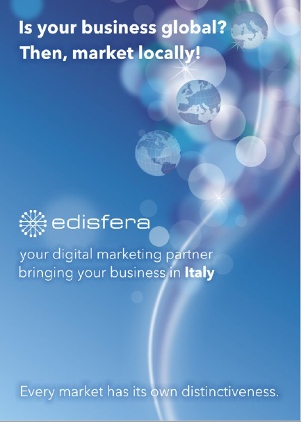 digital marketing in Italy