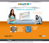 Sito web: www.acticand30.it