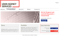 Sito web: www.loan-agency.eu