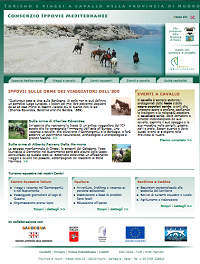 Sito web: www.ippoviesardegna.it