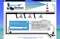 Sito web: www.berthreviews.com